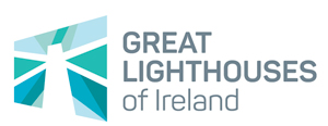 Great Lighthouses of Ireland logo